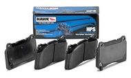 Increase Stopping Power with Hawk HPS Street Brake Pads