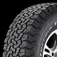 Introducing the BFGoodrich All-Terrain T/A KO2