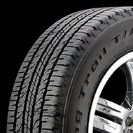 BFGoodrich Long Trail T/A Tour 235/60-18 Tire