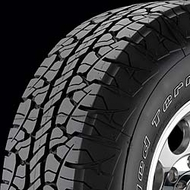 BFGoodrich Rugged Terrain T/A: Highway All-Season or All-Terrain?