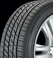 The Best All-Season Run-Flat Tire for Your TPMS-Equipped Vehicle