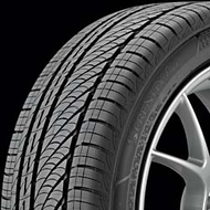 Bridgestone Turanza Serenity Plus Rises to the Top of the Grand Touring All-Season Tire Category