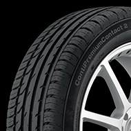 Continental ContiPremiumContact 2 175/65-15 Tire