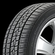 Continental PureContact with EcoPlus Technology 245/45-20 Tire