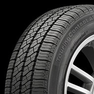 Continental Touring Contact AS 195/60-15 Tire