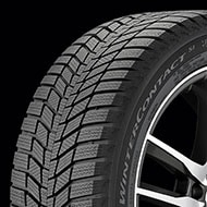 Continental WinterContact SI 245/50-20 XL Tire