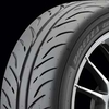 New Dunlop Direzza ZII vs. Dunlop Direzza Sport Z1 Star Spec