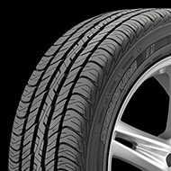 Dunlop Signature II (H- or V-Speed Rated) 205/65-16 Tire