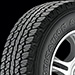 Firestone Destination A/T 285/70-17 Tire