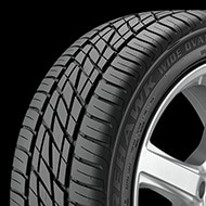 Firestone Firehawk Wide Oval AS (W-Speed Rated) 225/45-17 XL Tire