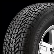 Firestone Winterforce UV 245/65-17 Tire