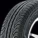 General Altimax RT 205/70-14 XL Tire
