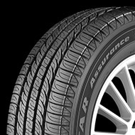 Goodyear Assurance ComforTred 205/70-15 Tire