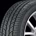 Goodyear Eagle ZR Gatorback 245/45-17 Tire