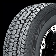 Goodyear Wrangler AT/S 215/75-15 D Tire