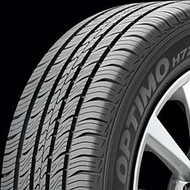 Top-Ranked Tire: Hankook Optimo H727