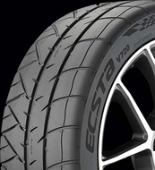 Autocross Tire Test Results