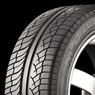 Michelin 4x4 Diamaris 235/65-17 XL Tire