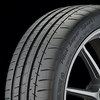 Michelin Pilot Super Sport vs. Continental ExtremeContact DW