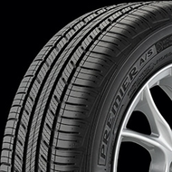 Reassuring Wet Grip Today, Tomorrow and Down the Road with Michelin's Premier A/S