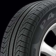 Value All-Season Car Tire Options