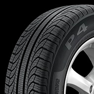 Pirelli P4 Four Seasons 215/60-15 Tire