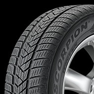 Pirelli Scorpion Winter 245/45-20 XL Tire
