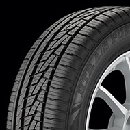 Sumitomo HTR A/S P02 (H- or V-Speed Rated) 245/50-20 Tire