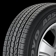 Toyo Open Country A25 235/65-18 Tire