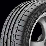 Tire Testing: Max Performance Summer Tires