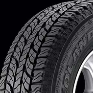 All-Terrain Tires for Your Subaru Outback and BMW X3