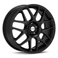 Axis Sport XM Black Painted Wheels
