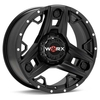 WORX Wheels Now Available at Tire Rack