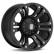 Find the Most Popular Wheels for the Ford F-150
