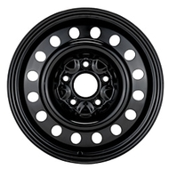 Expanded Steel Wheel Offerings at Tire Rack