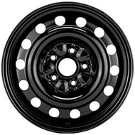 Steel Wheels Available at Tire Rack
