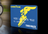 Double Your Goodyear Rebate Using Your Goodyear Credit Card