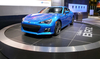 FR-S and BRZ Now Available for Wheel Upgrades