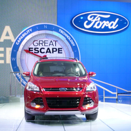 Meet the New Ford Escape