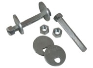 SPC Mazda Miata MX-5 Camber/Caster Adjusting Kit