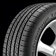 BFGoodrich Advantage T/A 225/55-17 Tire