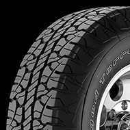 BFGoodrich Rugged Terrain T/A 235/75-17 Tire
