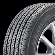 Bridgestone Ecopia EP422 (H- or V-Speed Rated) 215/55-17 Tire