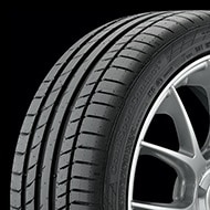 Continental ContiSportContact 5 245/35-21 XL Tire