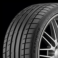 Continental ExtremeContact DW 295/35-18 Tire