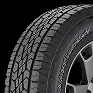 Continental TerrainContact A/T 265/70-16 Tire