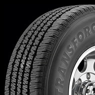 Firestone Transforce HT 235/75-15 C Tire