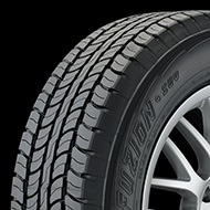Fuzion SUV 225/75-16 XL Tire