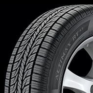 General AltiMAX RT43 (T-Speed Rated) 205/70-14 Tire