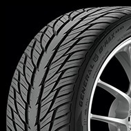 General G-MAX AS-03 215/55-17 Tire
